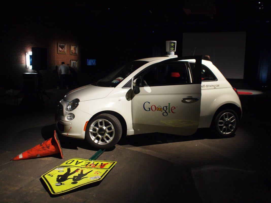 Названа главная дилемма беспилотных автомобилей