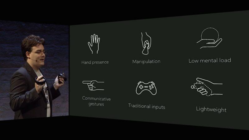 Oculus отправит разработчикам больше 5000 предрелизных Touch