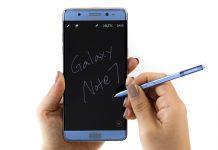 Samsung нашла, как загладить вину перед владельцами Galaxy Note 7
