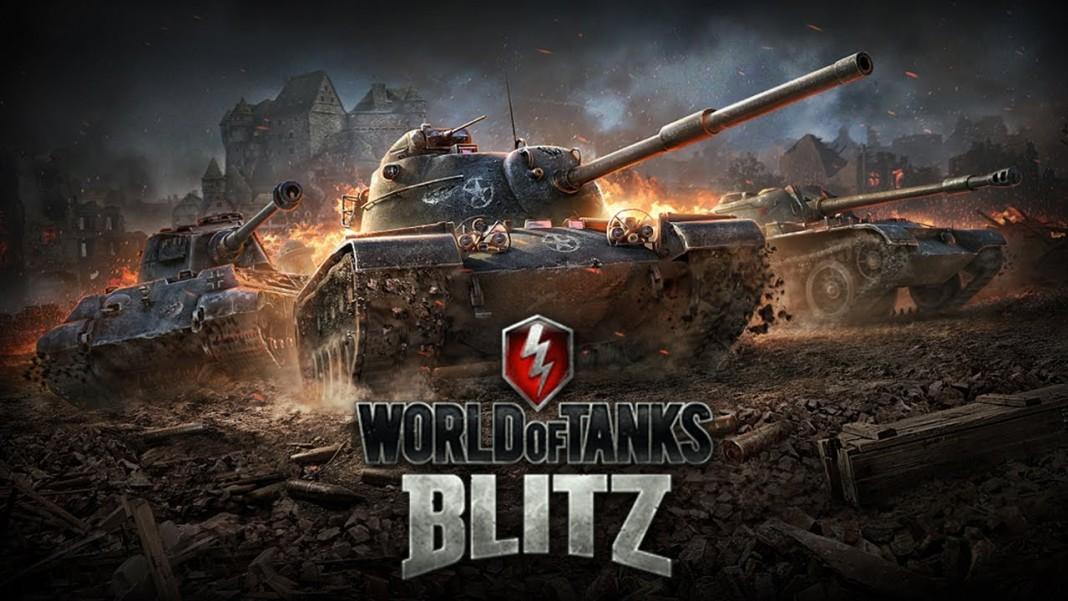 В World of Tanks Blitz стартовала Битва континентов