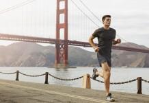 Умные шорты Lumo Run помогут научиться бегать лучше