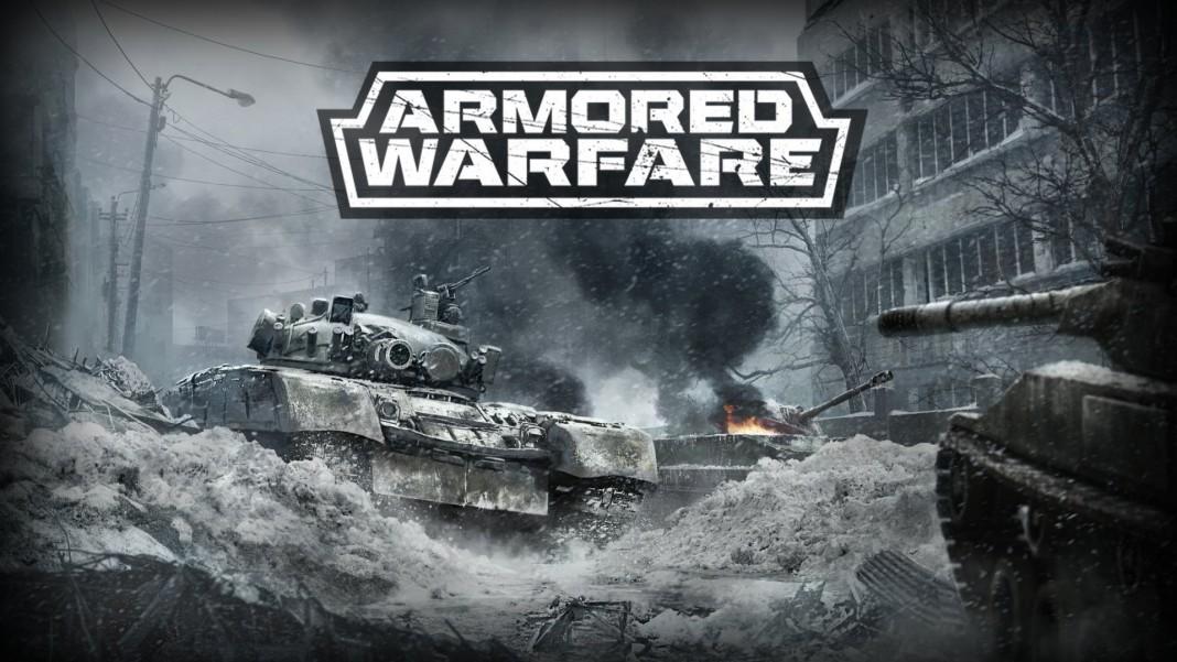 В танковом экшне Armored Warfare начались марафоны для одиночек и команд