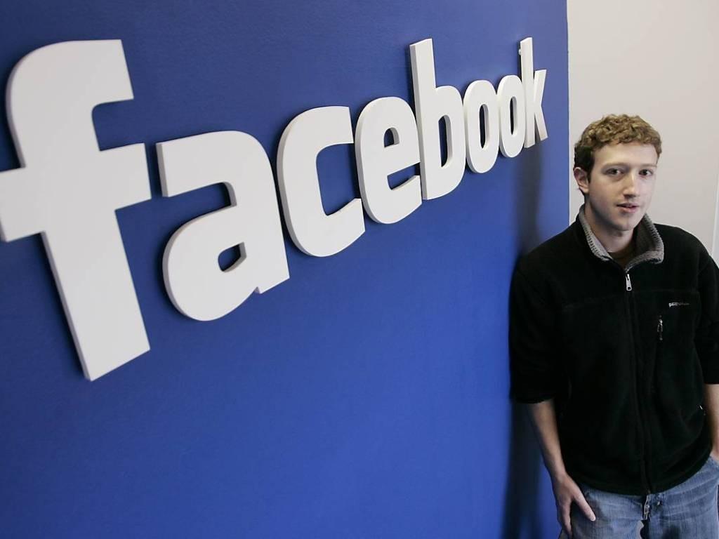 Ежедневная аудитория Facebook превысила миллиард человек