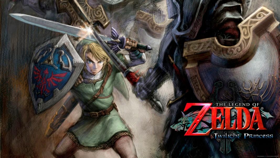 Игра Legend of Zelda: Twilight Princess HD выйдет на Wii U в марте 2016 года
