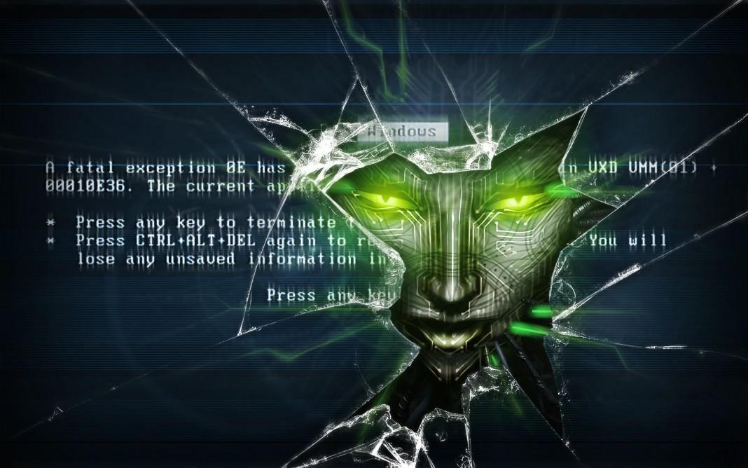 Скоро мы сможем поиграть в ремейк легендарного System Shock