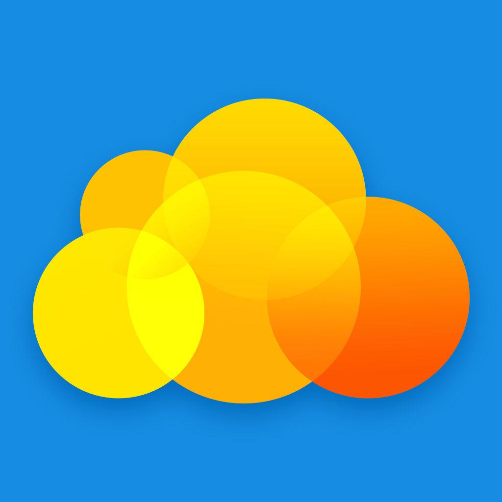 Облако Mail.Ru для iOS похудело в два раза