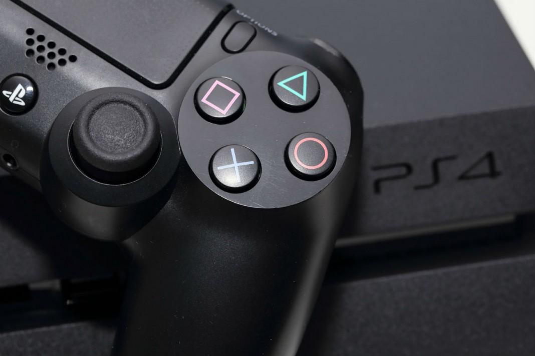 В приставке Sony PlayStation 4 появится стриминг игр на PC и MAC