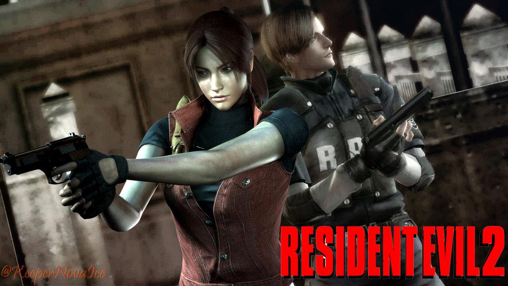 Игру Resident Evil 2 полностью переработают при подготовке ремейка