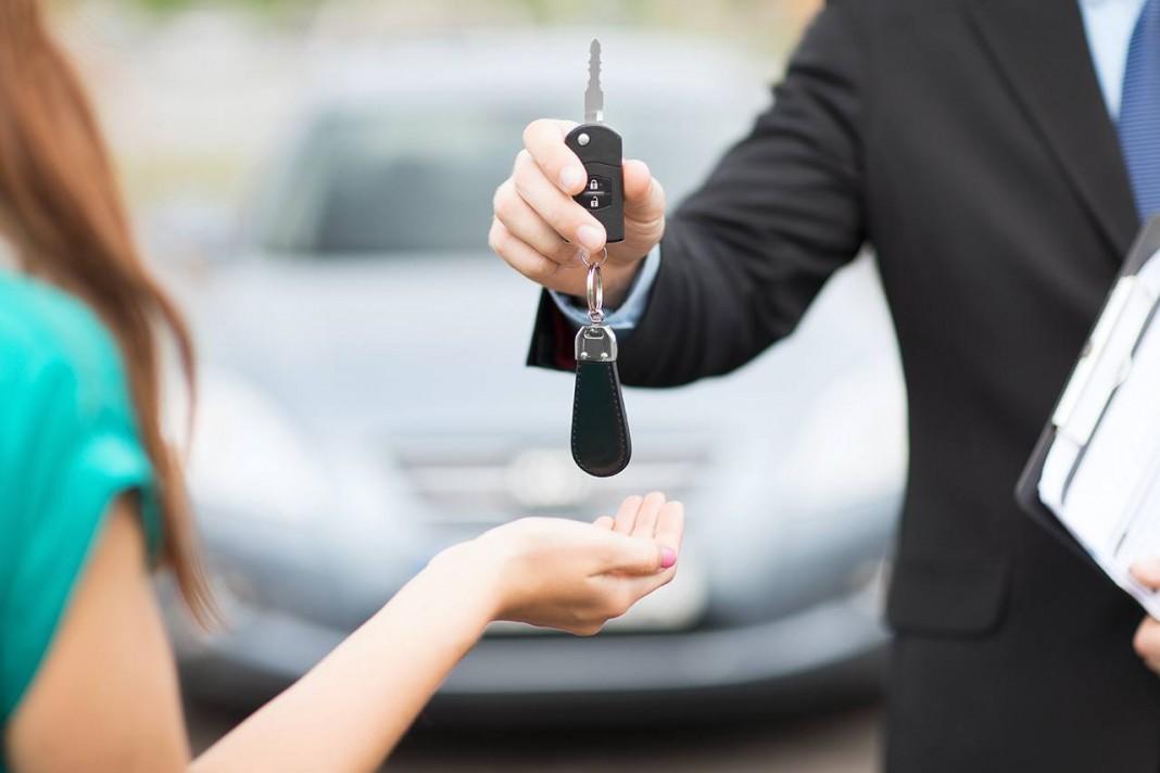 Google организует прокат беспилотных автомобилей