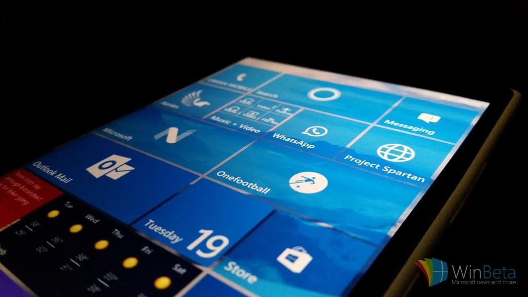 Приложение Device Diagnostics HUB может заменить диспетчер задач в Windows 10 Mobile