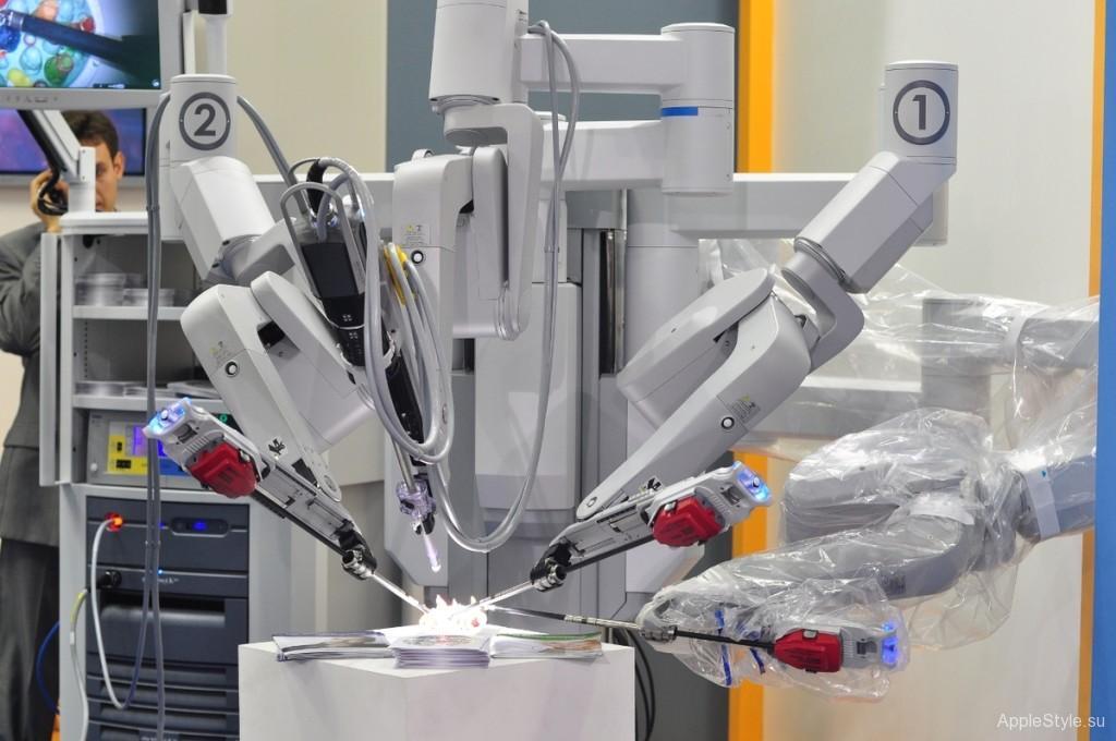 Подразделение Google X займётся разработками в сфере робототехники