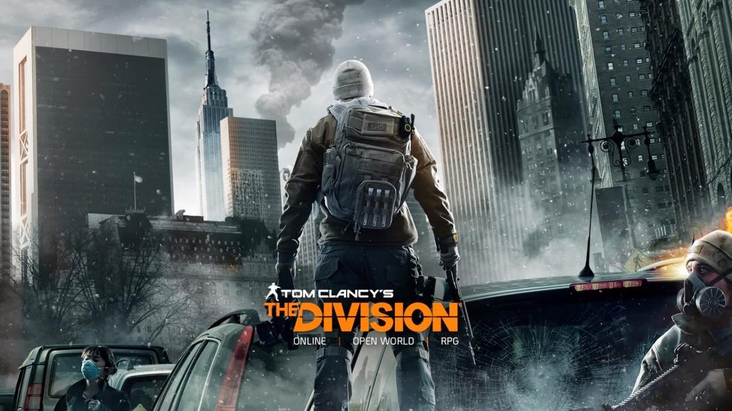 Microsoft выпускает Xbox One с игрой Tom Clancy's The Division