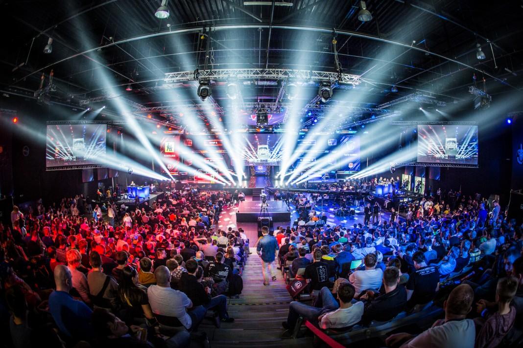 Гранд-финал Wargaming.net League 2016 назначен на 8–9 апреля