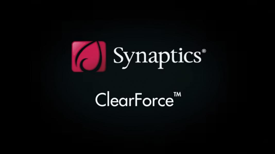 Synaptics совместно с Valeo намерена продвигать технологию ClearForce в автомобильный сегмент