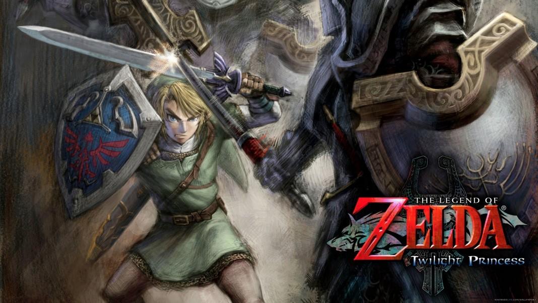 Обзор игры The Legend of Zelda: Twilight Princess HD