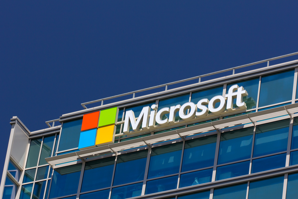 the microsoft corporation