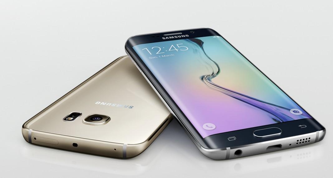Samsung патентует новый способ управления смартфонами