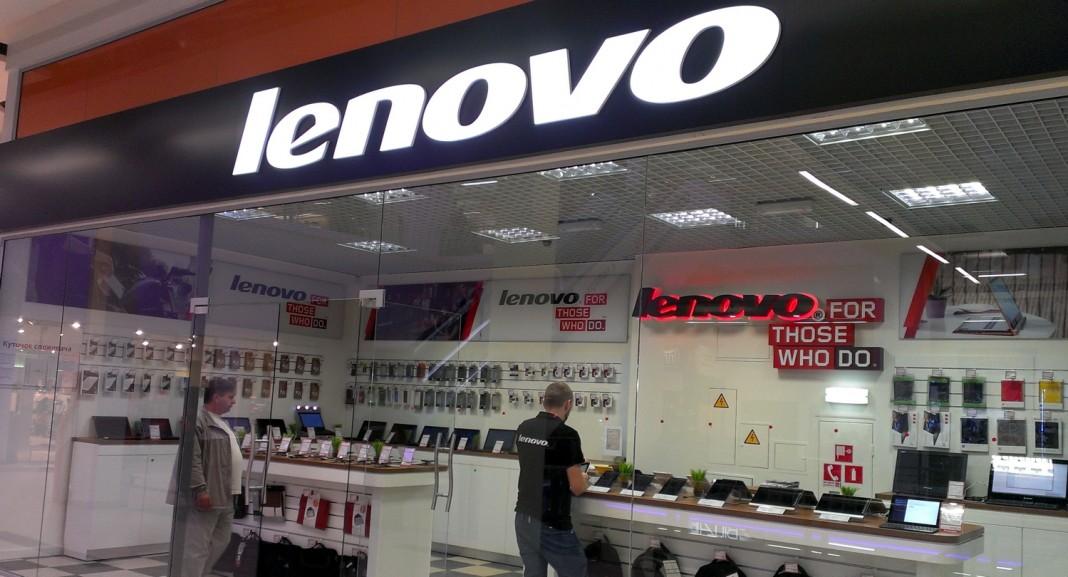 Lenovo снова обвиняют в установке Spyware на компьютеры