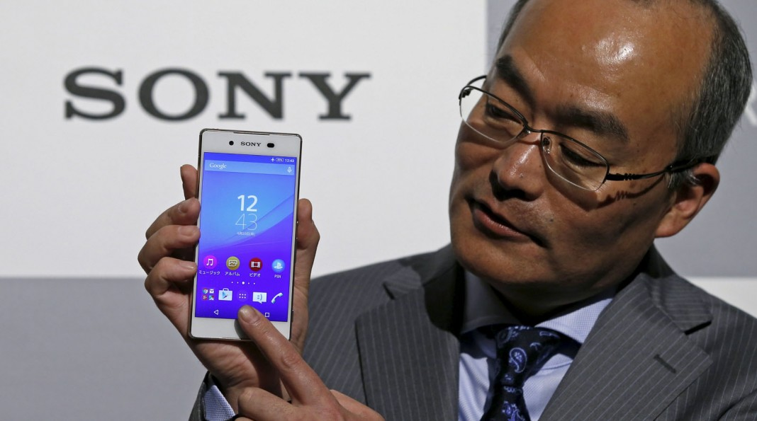 Судьба мобильного бизнеса Sony решится в следующем году