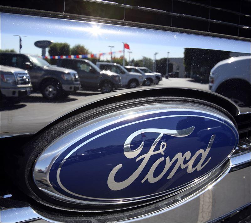 Ford инвестирует 1,8 млрд долларов в развитие «умных» автомобилей в Китае