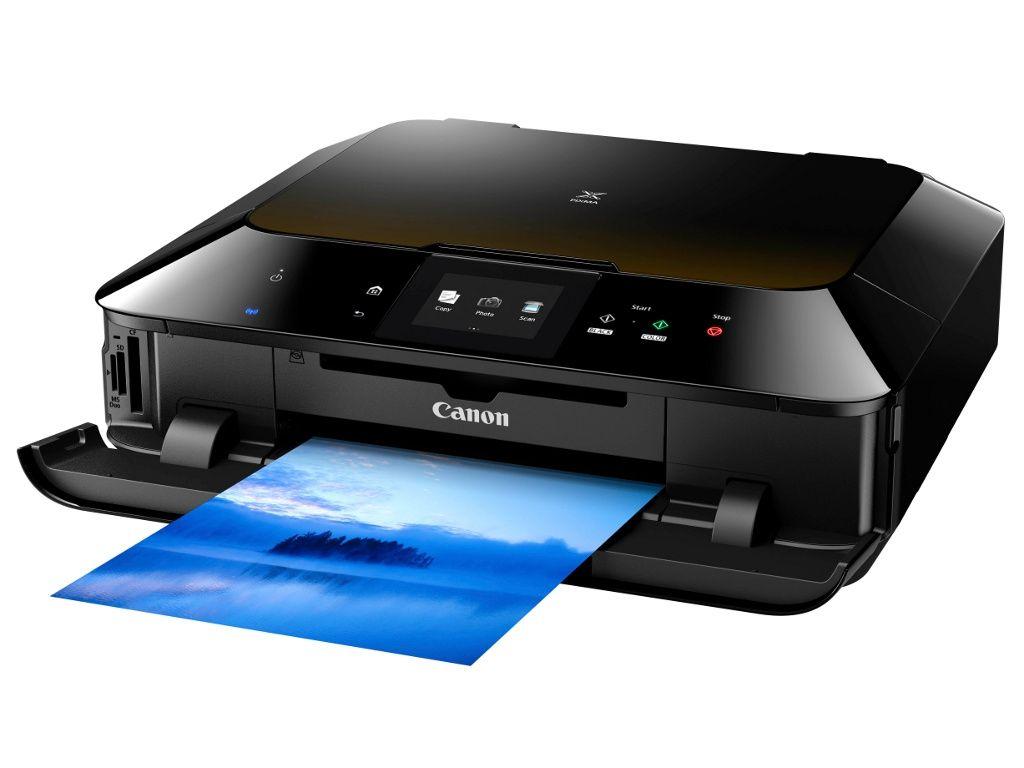 Какой принтер лучше струйный или лазерный для дома 2016