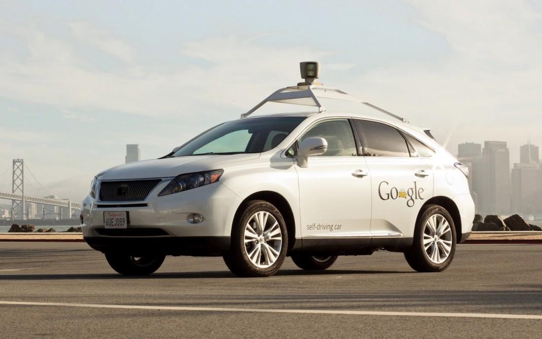 Google нанимает для работы над автономными авто Джона Крафчика — бывшего президента американского подразделения Hyundai