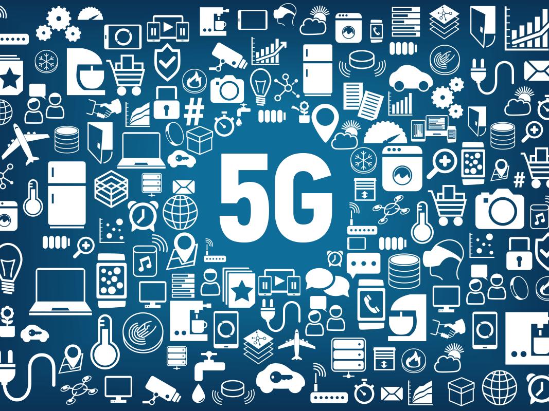 Сеть 5G станет доступна в 2020 году