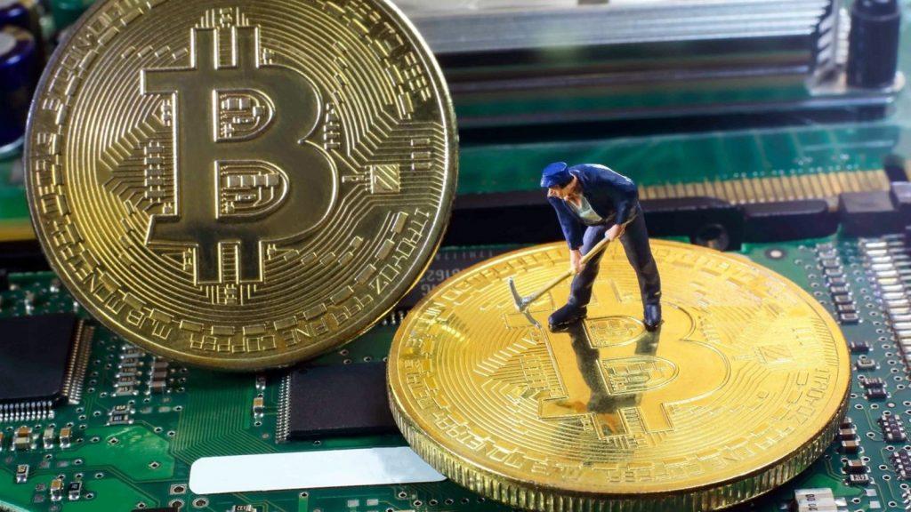Прогноз курса Биткойн (Bitcoin) на 2018 год