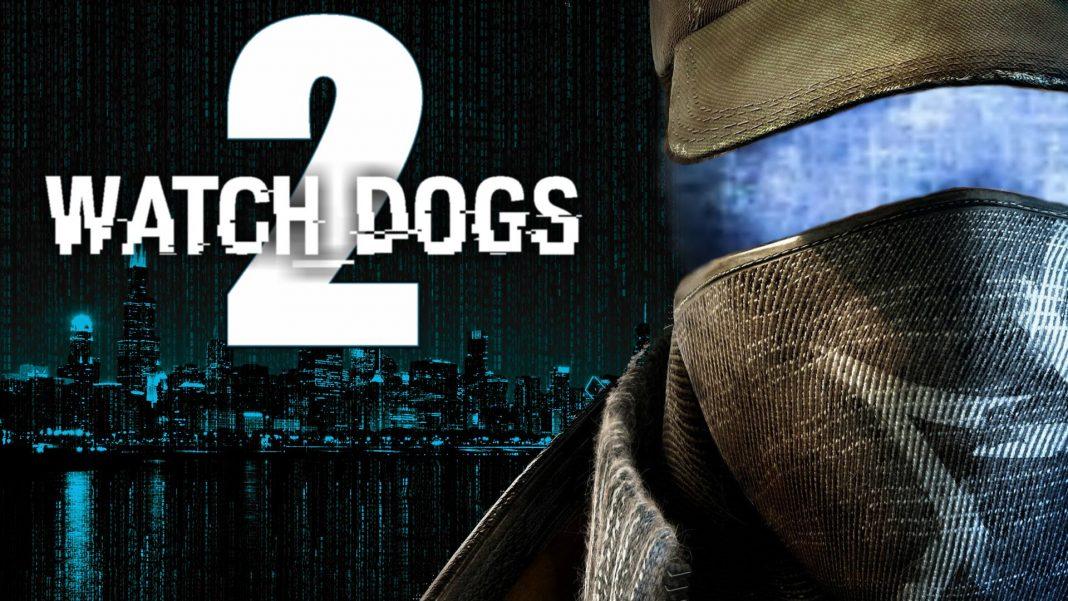 Ubisoft анонсировала Watch Dogs 2