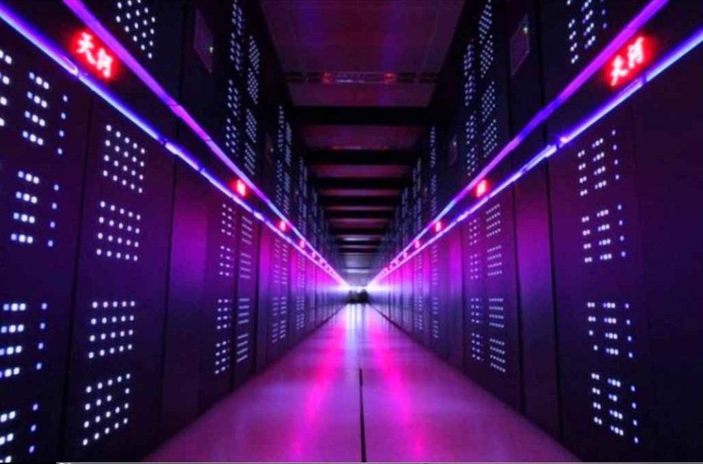 Япония хочет построить самый быстрый суперкомпьютер в мире к 2018 году