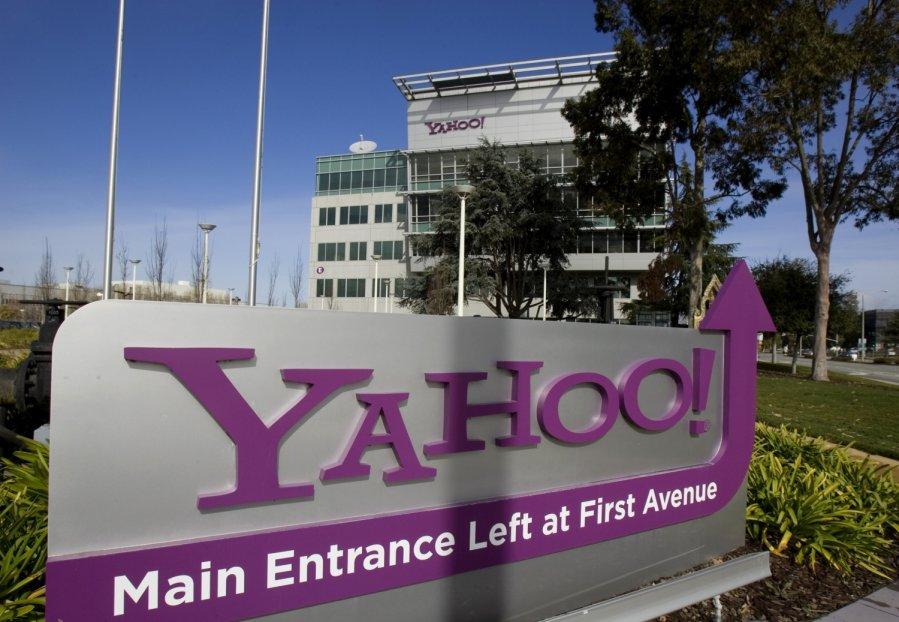 Yahoo допустила утечку ещё одного миллиарда пользовательских аккаунтов