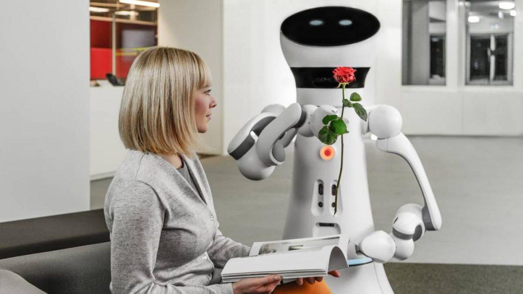 Как «забота о людях» неизбежно обернется заботой о роботах
