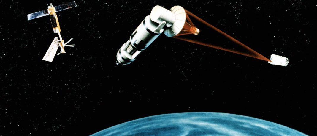 CNN: российские военные тестируют противоспутниковое оружие