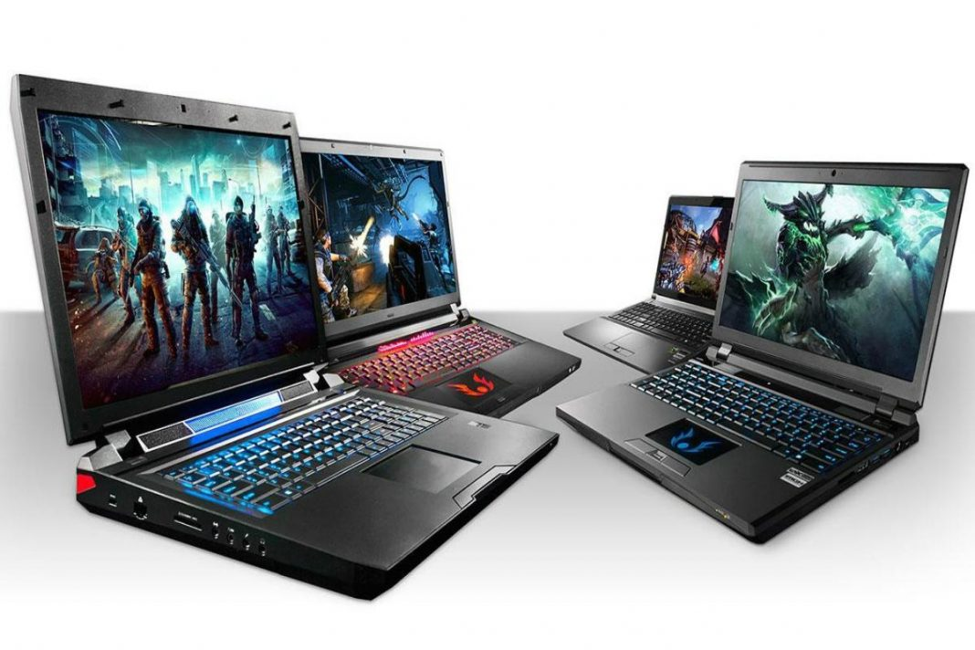 Игровой ноутбук 2018 за 50000 рублей: какой лучше