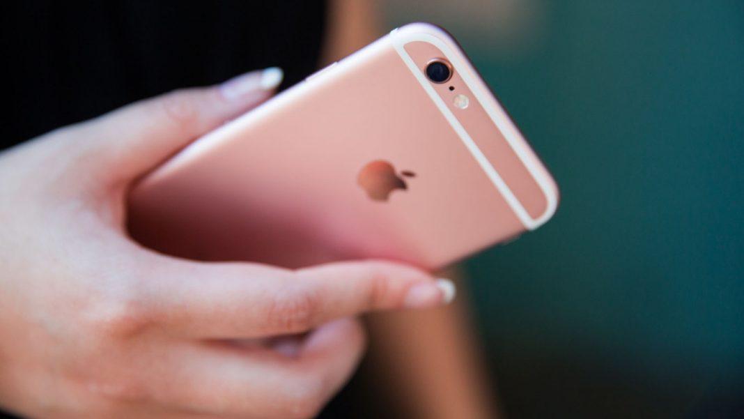 В России рухнули цены на iPhone 6s