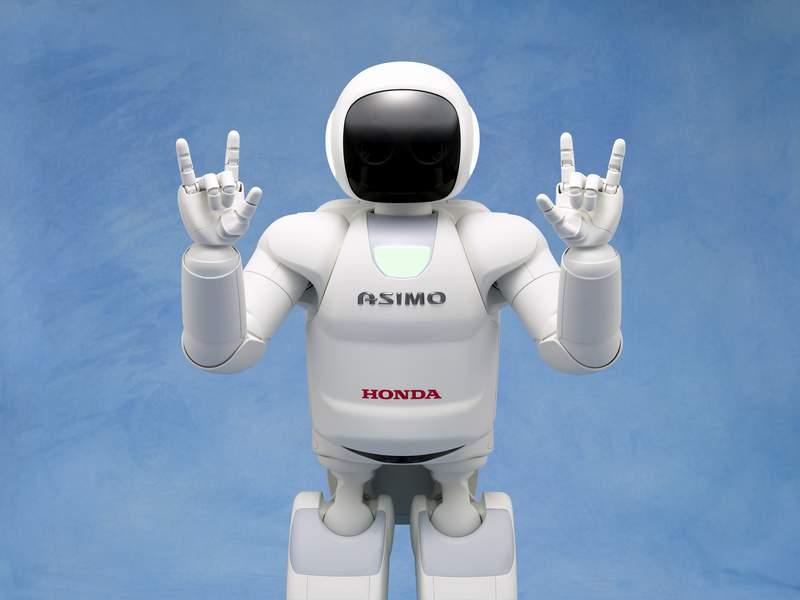 Гуманоидные роботы по гуманной цене