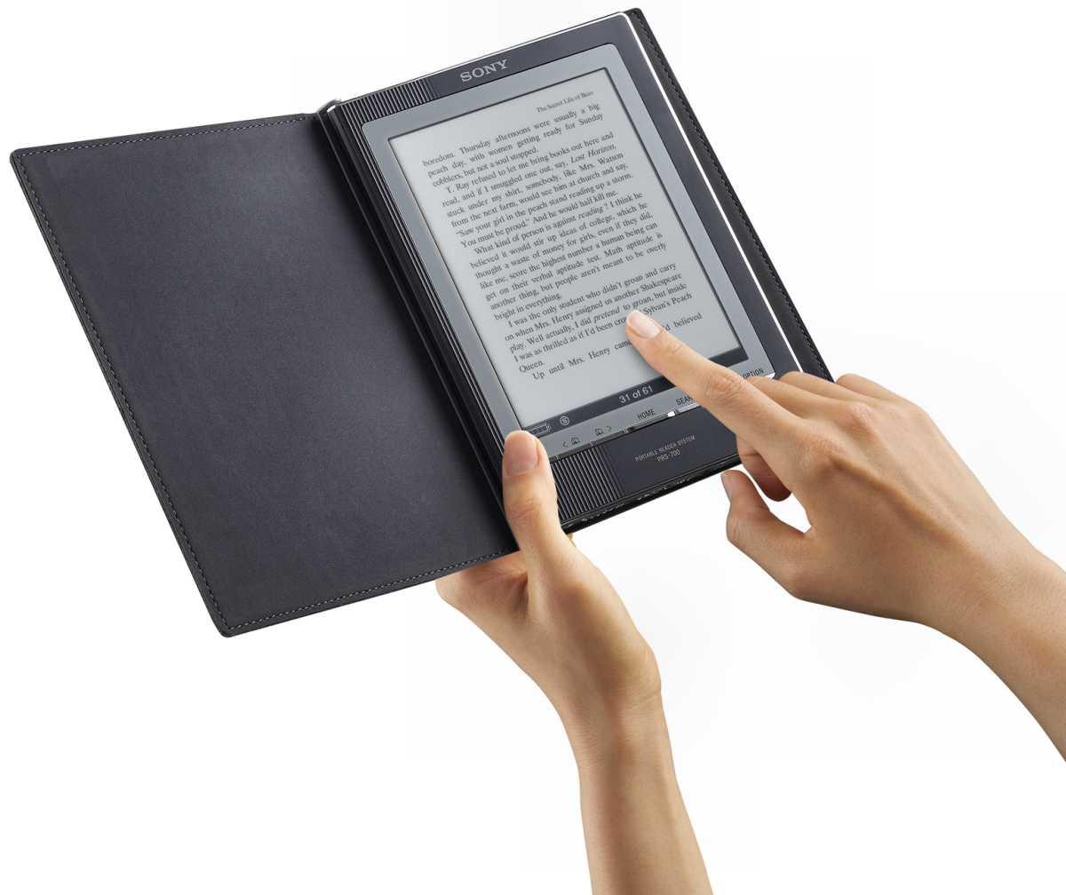 Компания PocketBook представила новинку в виде планшета с 13.3-дюймовым экраном E Ink