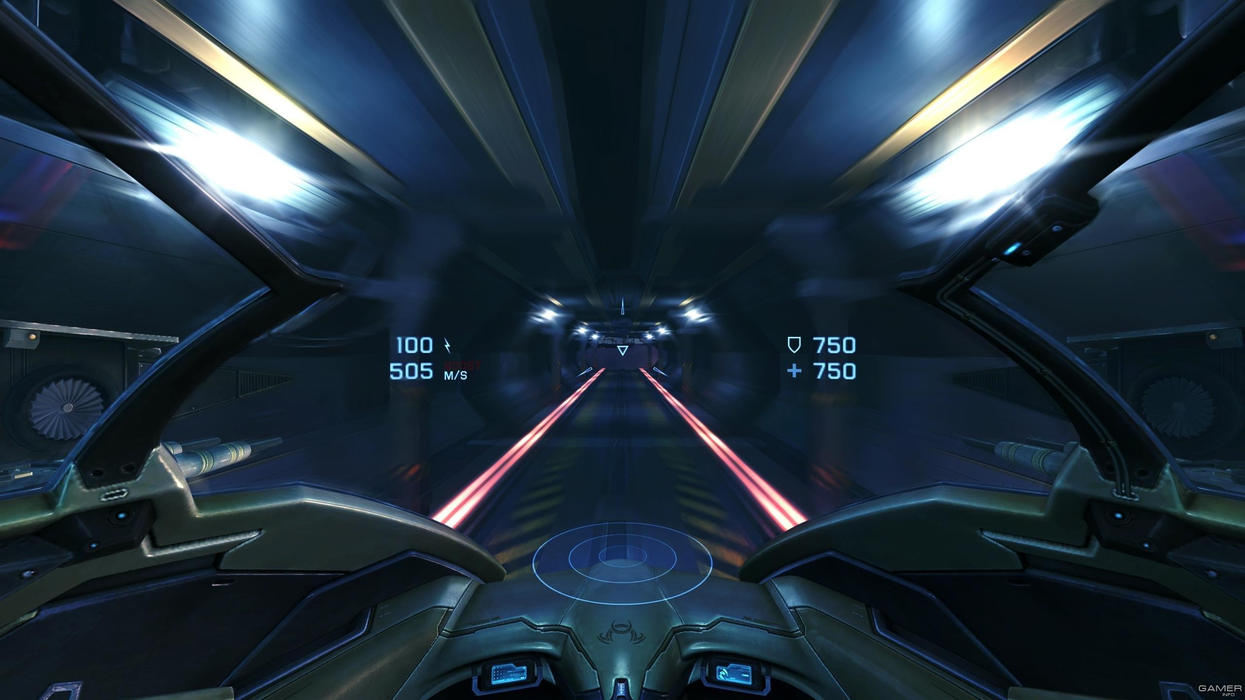 Morpheus – это гарнитура виртуальной реальности
