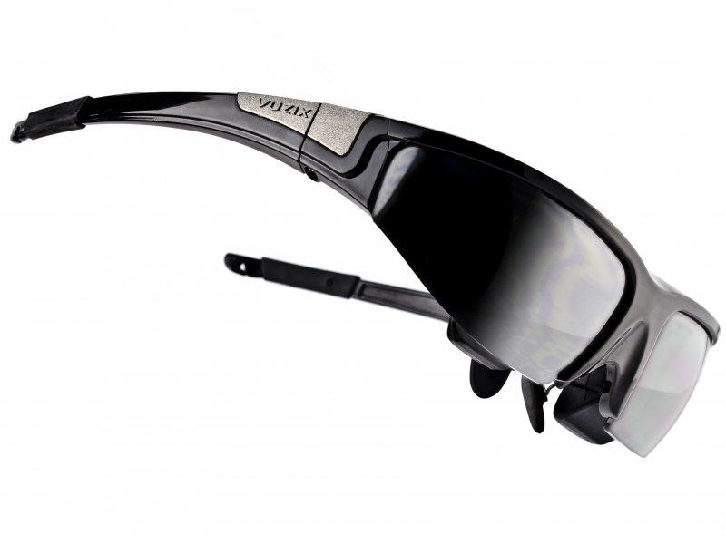 ЖК-дисплеи, встроенные в очки
