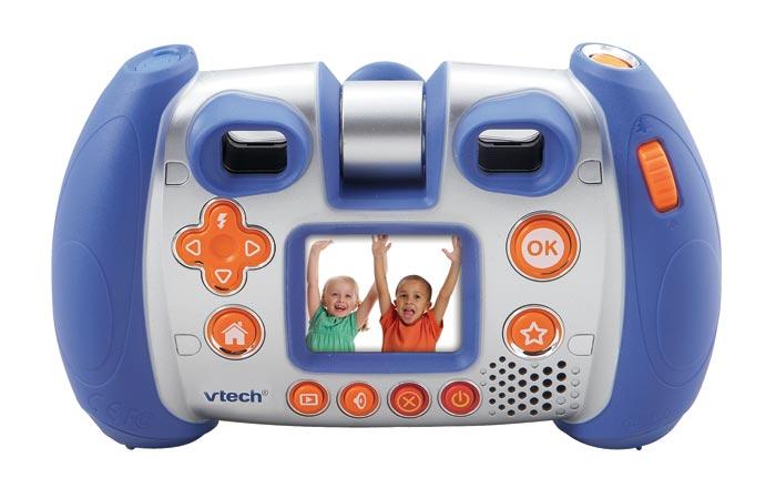 фотоаппарат VTech Kidizoom Twist