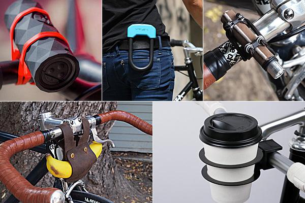 компактный спикер для велосипеда – Buckshot