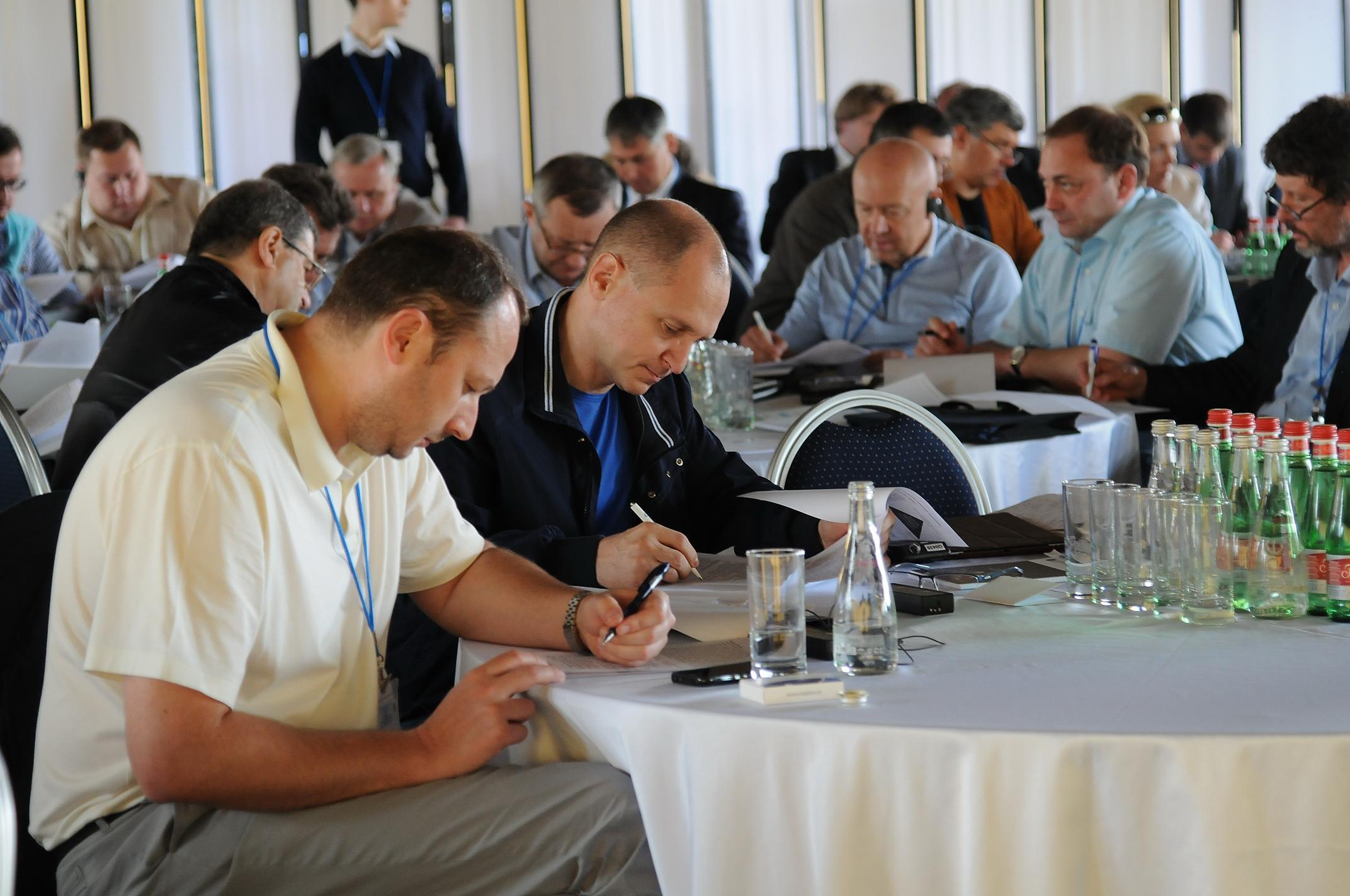 повышение уровня квалификации ИТ специалистов