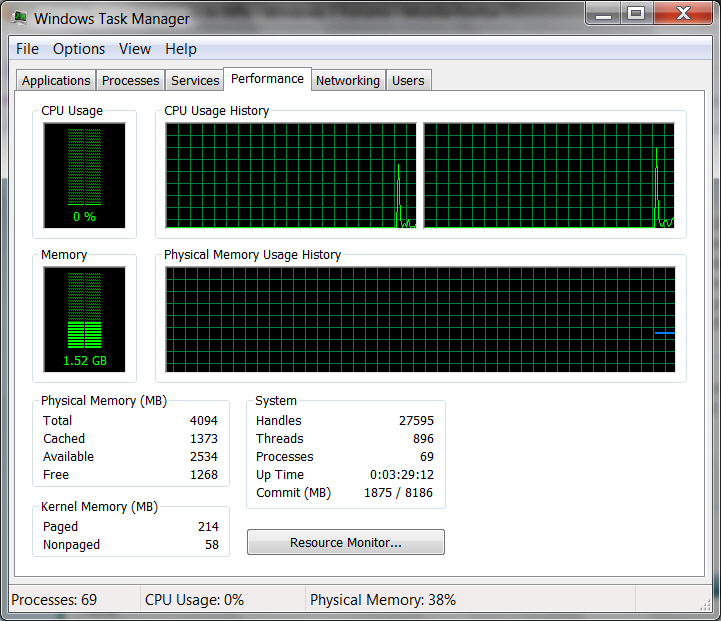 файл подкачки в Windows 8