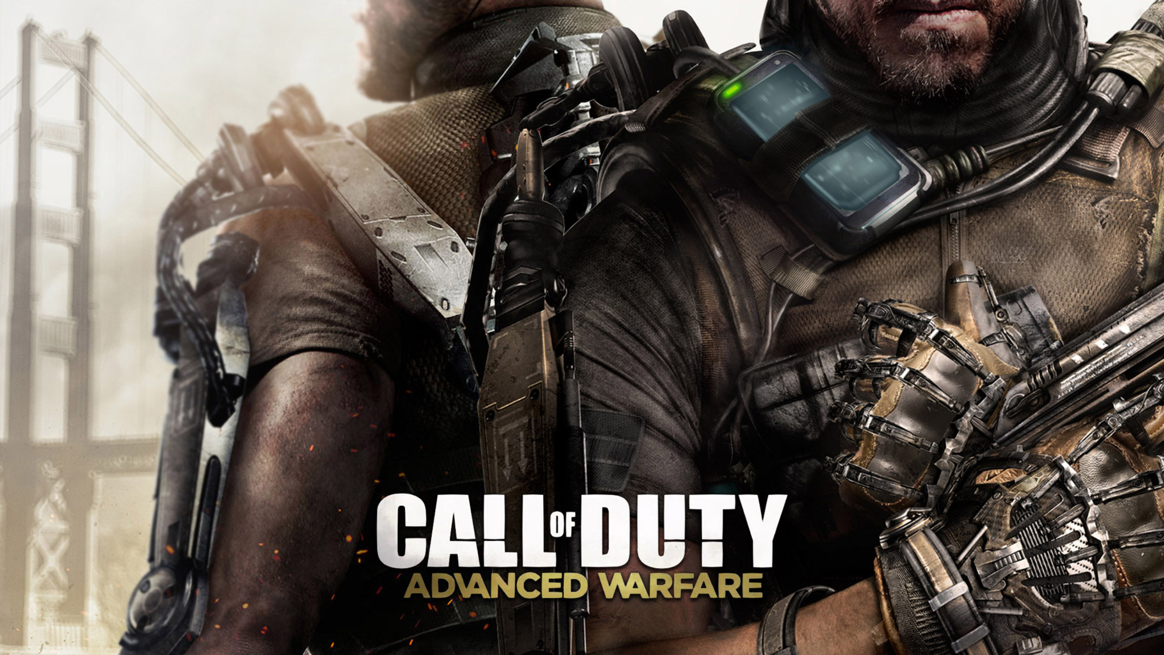 call of duty advanced warfare - HD 2048×1152