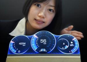 JAPAN-ELECTRONICS-SHARP
