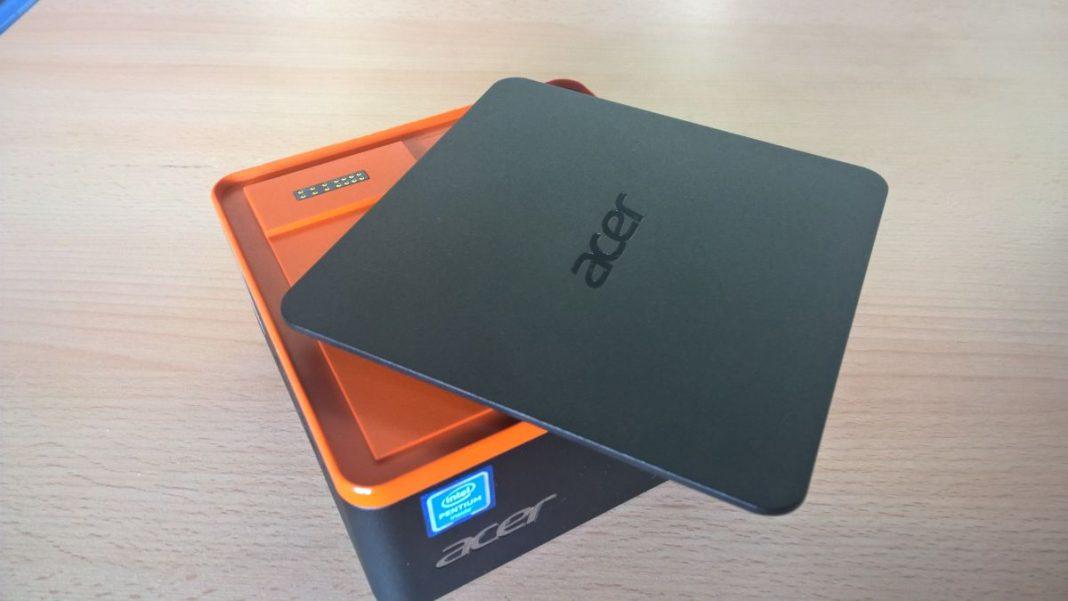 Acer Revo M2-601