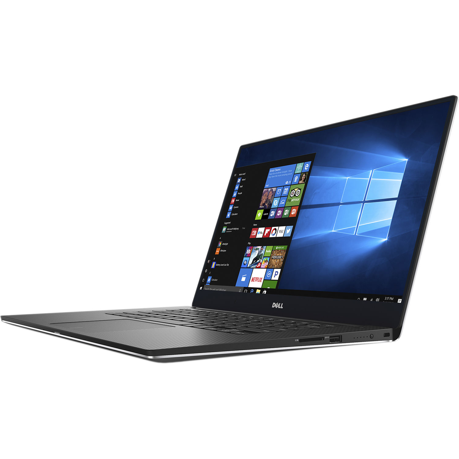 Dell XPS 15 Multi-Touch