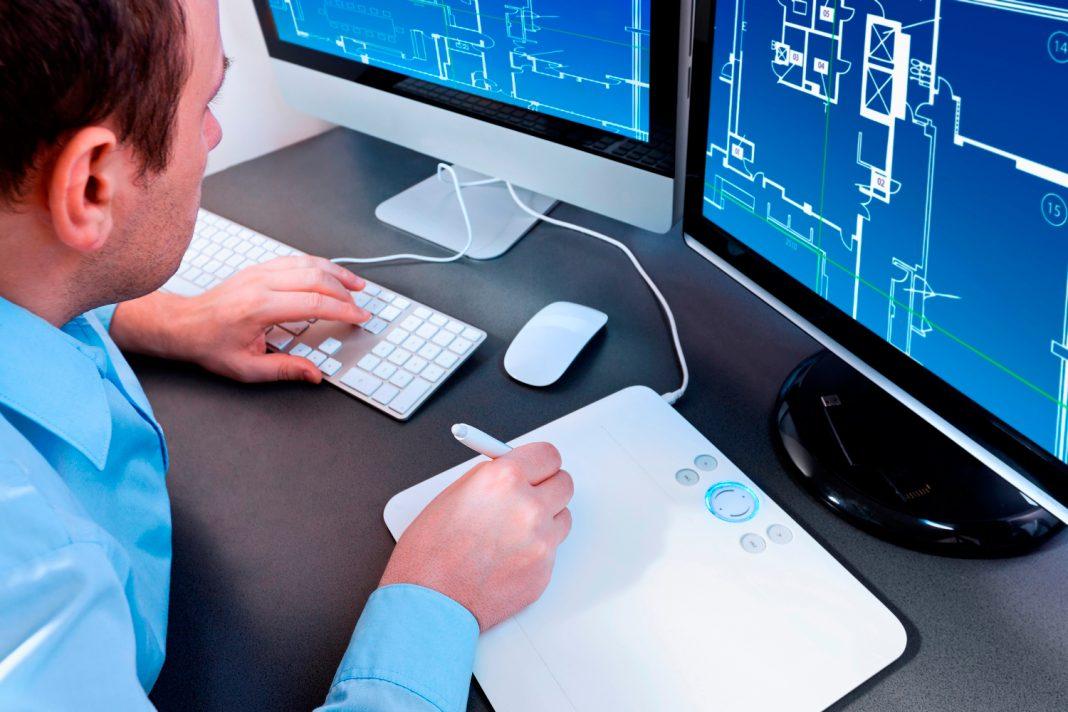 Компьютер для архитектора 2018 года