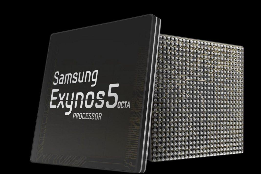 Представлена SoC Exynos 9810, которая не получит GPU собственной разработки Samsung