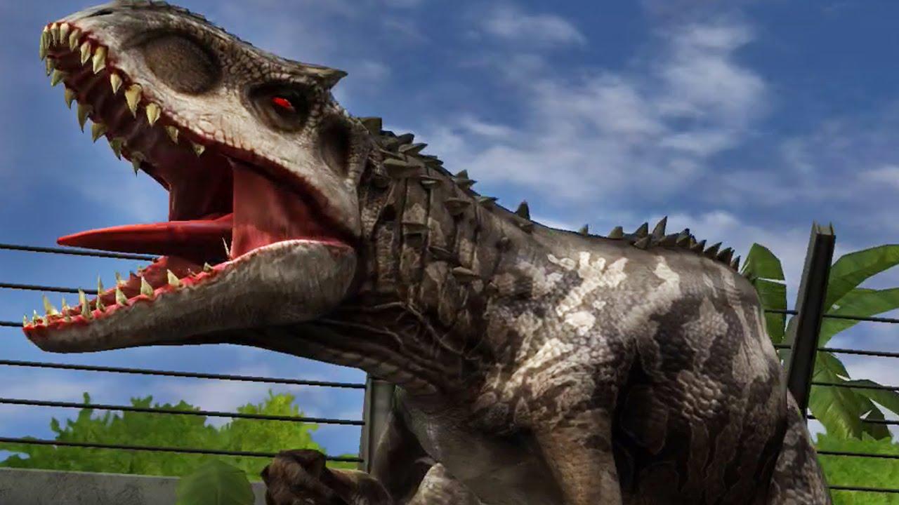 картинки гибридов динозавров из мира юрского периода многие